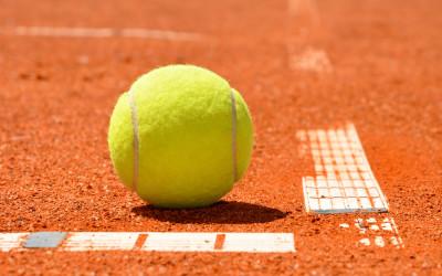 Voeding en tennis