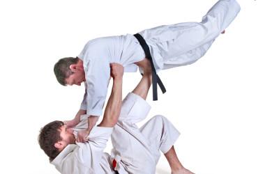 Voeding en Judo